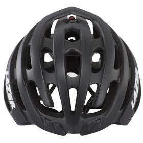 Lazer Z1 Helmet schwarz matt